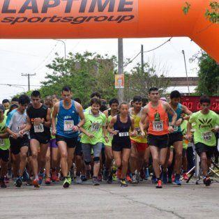 el maraton el mirador dejo su huella en santo tome