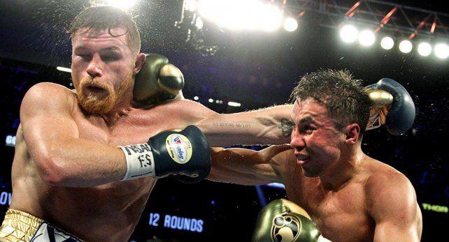 Los amantes del boxeo ya se ilusionan con ver otra épica batalla