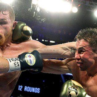 los amantes del boxeo ya se ilusionan con ver otra epica batalla