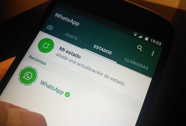 Cinco consejos para que no te espíen a través de WhatsApp