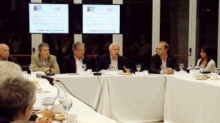 Lifschitz sobre coparticipación: Buscamos una solución política, si no sucede, está la vía judicial