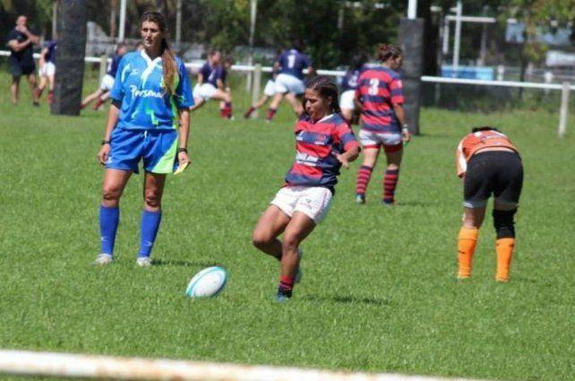 Se viene el Nacional Femenino de Rugby
