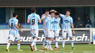 Atlético de Rafaela y Central comienzan a definir la Copa Santa Fe