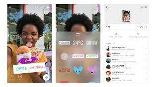 Las encuestas llegaron a Instagram Stories