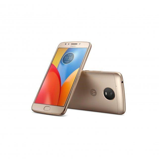 Moto E4 Plus, un teléfono que cumple con las tres b: bueno, bonito y barato