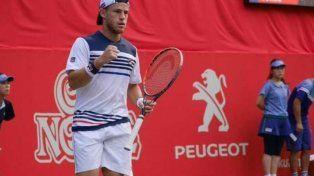 Schwartzman se metió en los cuartos de final del ATP 500 de Tokio