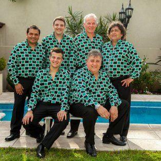 Una jornada espléndida para el show de Los Palmeras y la Filarmónica