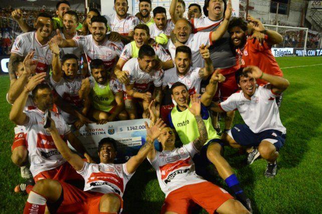 La suma que perdió Unión por no pasar de fase en la Copa Argentina