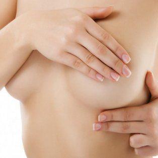 en octubre podes hacerte la mamografia sin sacar turno en los hospitales de santa fe