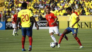 Chile y Ecuador comparten las mismas necesidades