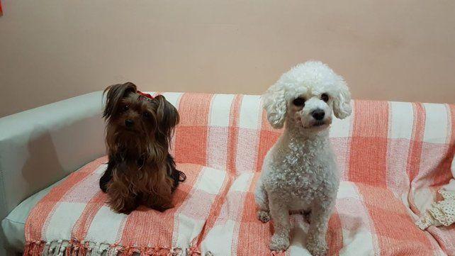 Lola y Umma