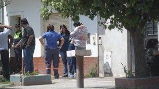 La mujer que mató a sus hijos quedó internada en un hospital psiquiátrico