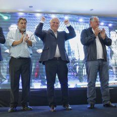 Lifschitz destacó a la EPE por su transparencia y el respeto a los trabajadores