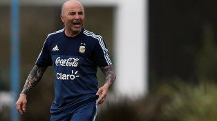 Lo que tenés que saber: qué pasa si Argentina gana, si empata y si pierde