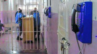 Regularon el uso de teléfonos celulares en las cárceles de la provincia