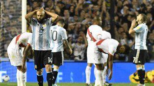 Argentina podría jugar el repechaje aún si pierde con Ecuador