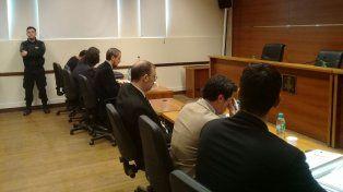 En Sala I. Las partes dieron el inicio del debate con los alegatos de apertura.