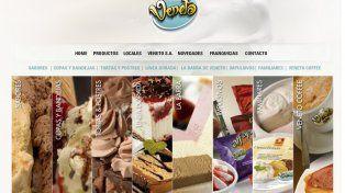 El auge de las franquicias de helados