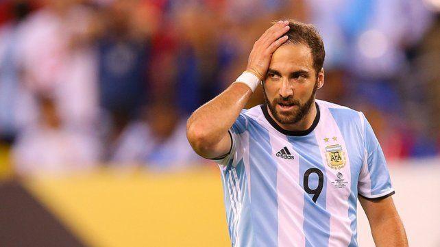 La maldición del 9, el karma argentino