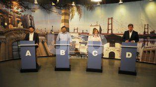 El debate entre los candidatos a concejales tuvo propuestas y cruces muy picantes