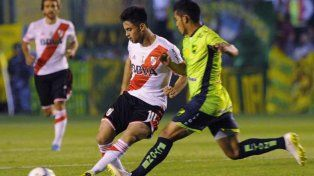 River y Defensa se juegan el pasaje a cuartos de final de la Copa Argentina