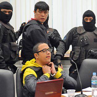 Preso. Actualmente el Líder de Los Monos está alojado en el Penal de Coronda desde donde comandó un secuestro fallido.