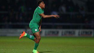 Nigeria es un nuevo clasificado al Mundial de Rusia