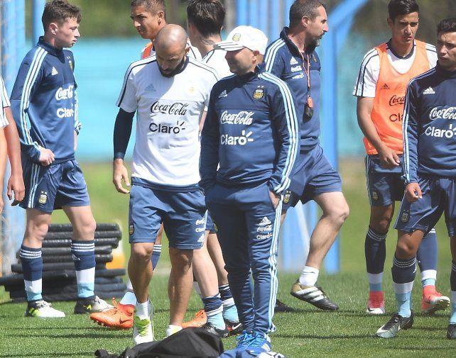 Los próximos pasos de Argentina antes de enfrentar a Ecuador