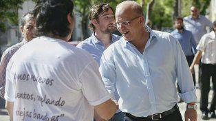 Contigiani: Rossi fue el primero que defendió más a Buenos Aires que a Santa Fe