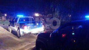 Tras las rejas: atraparon a los presuntos autores de una tentativa de asesinato