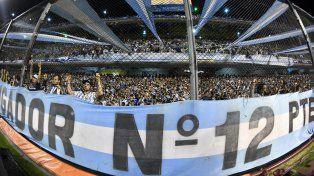 Un nuevo hit de la Selección Argentina que ya es furor