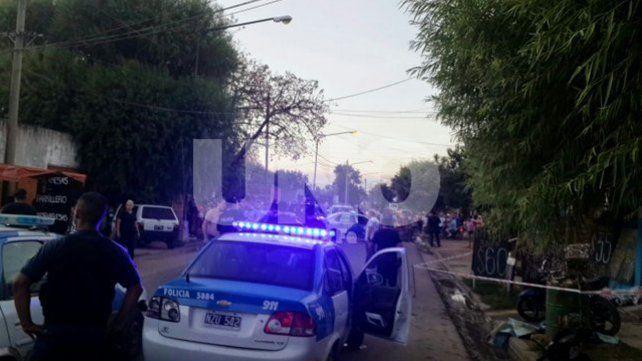 Asesinato en Rincón: condenaron a un joven a 12 años y seis meses de prisión efectiva por el homicidio de Luis Burgat