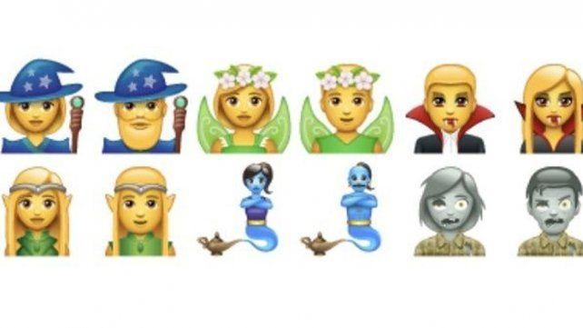 Cómo activar los nuevos emojis en iOS y Android