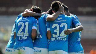 Belgrano y Atlanta le dan continuidad a la Copa Argentina en Santa Fe