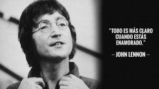 ¿Cómo fue el último día en la vida de John Lennon?