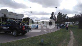 Esta mañana hubo una amenaza de bomba en Canal 13 de Santa Fe