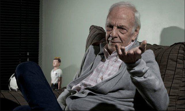 Menotti: El fútbol argentino es el hazmerreír del mundo