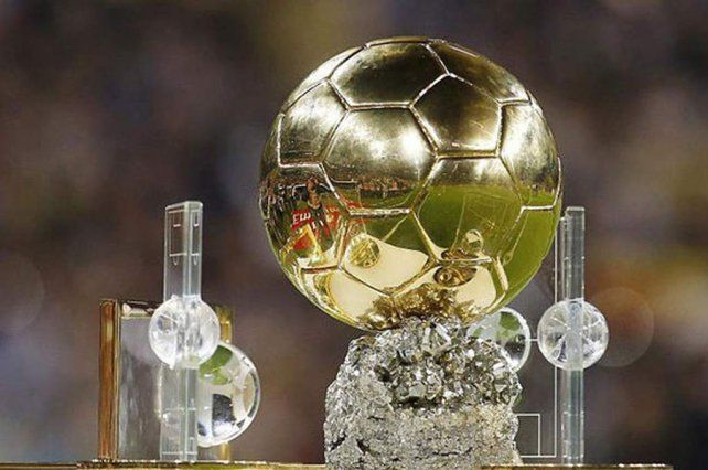 Dos argentinos son candidatos al Balón de Oro de la revista France Football