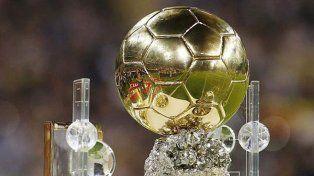 dos argentinos son candidatos al balon de oro de la revista france football