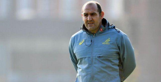 Mario Ledesma será el nuevo head coach de la franquicia argentina en el Súper Rugby.