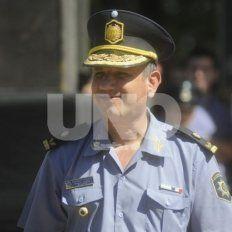 Detuvieron al jefe de la Unidad Regional V Castellanos,  Adrián Rodríguez
