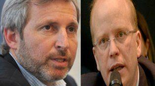 El picante tuit de Contigiani contra Frigerio por la deuda de la Nación