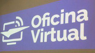 ¿que se puede hacer a traves de la oficina virtual de la epe?