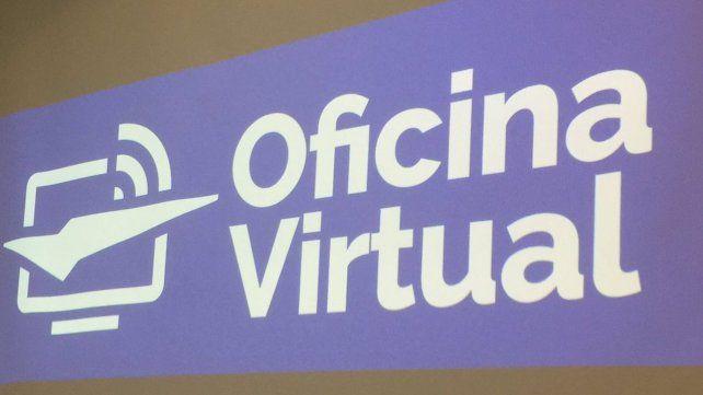 ¿Qué se puede hacer a través de la oficina virtual de la EPE?
