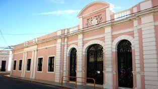 La escuela Mantovani tendrá su edificio anexo