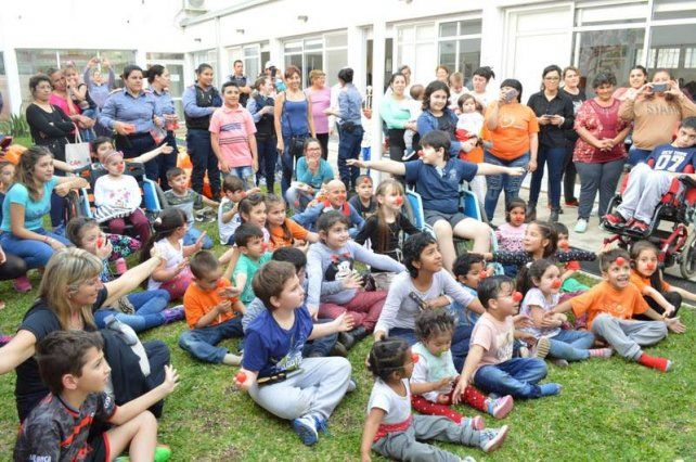 Foto ilustrativa/ Facebook de Fundación Mateo Esquivo.