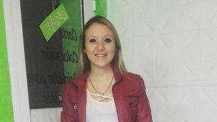 Marcha y suelta de globos para pedir justicia por Jésica Ronsoni, la docente asesinada