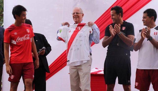 El presidente de Perú decretó una insólita medida