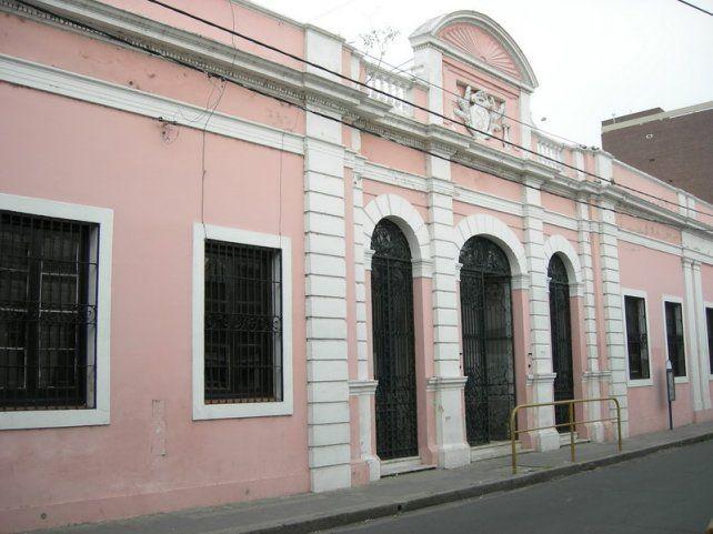 Se presentaron cuatro ofertas para la construcción del anexo de la Mantovani