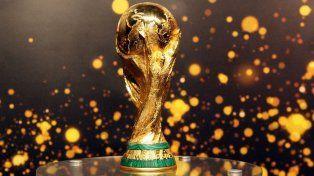 Ya son 23 los seleccionados clasificados al Mundial